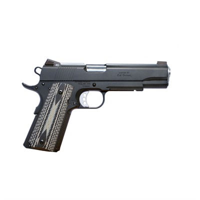 1911 Special Forces 3 Light Rail G4 5in 45 Acp Blue 8+1rd - 1911 Special Forces 3 Light Rail G4 5in