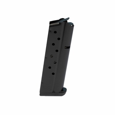 Ed Brown 1911 Gov'T Model Magazines - Gov'T Magazine 9mm 9rd Black