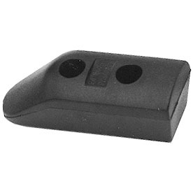 Ed Brown 1911 Magazine Bumper Pad - Screw-On Bumper Pads, 6-Pak