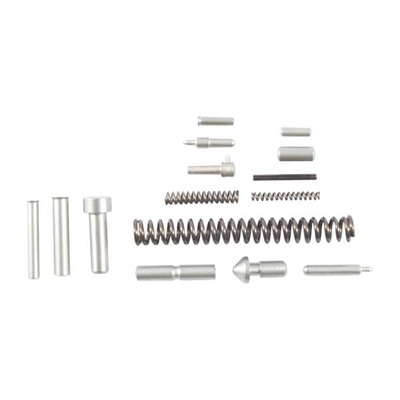 Ed Brown 1911 Rebuild Kit - Stainless Rebuild Kit