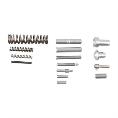 Ed Brown 1911 Rebuild Kit - Stainless Officers Rebuild Kit