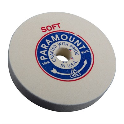 Felt Polishing Wheels