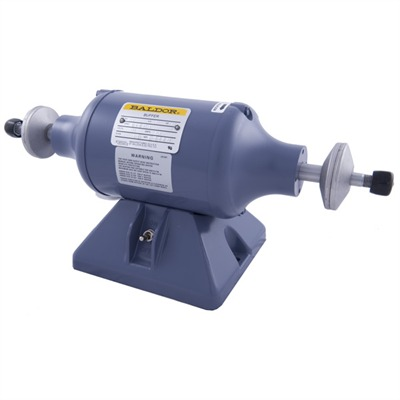 Baldor Buffers - 1 Hp 1800 Rpm 7/8