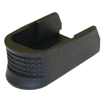 Pearce Grip Grip Extension For Glock - Fits Glock 36 Plus 0, Adds 0