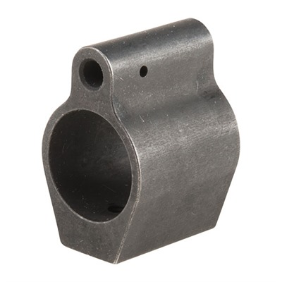 Ar-15/M16 Ultra Low Profile Gas Block