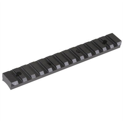 Rem. 870/1100/11-87 Tactical Shotgun Accessory Rail