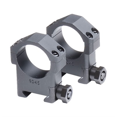 Badger Ordnance Maximized Scope Rings - 35mm Medium Aluminum Scope Rings