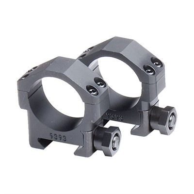 Maximized Scope Rings