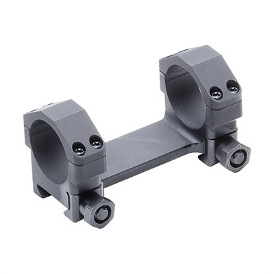 "One-Piece Scope Mounts - 30mm Unimount, Medium (.885"") Aluminum"