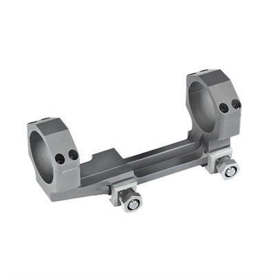 "One-Piece Scope Mounts - 34mm Unimount Ultra High Psr (1.49""x5"") Aluminum"