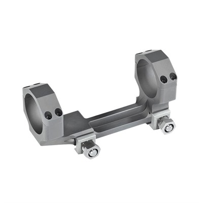 "One-Piece Scope Mounts - 30mm Unimount Extra High (1.3""x4.65"") 20 Moa Aluminum"