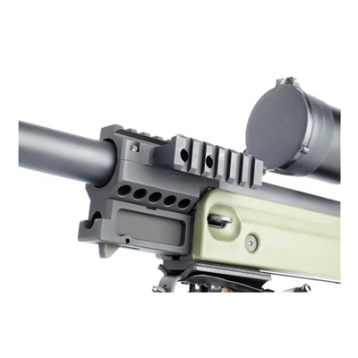 Badger Ordnance Imuns Night Sight Mount - Integrated Mount Universal Night Sight 20 Moa