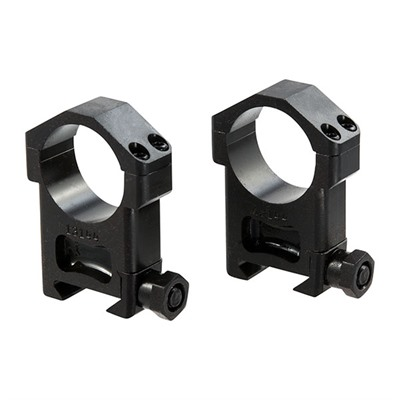 Badger Ordnance Maximized Scope Rings - 30mm Ultra High Steel Scope Rings
