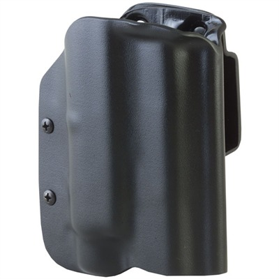 Fixed Position Belt Holster Tac Hol With Light Loops Glock 17-22 : Shooting Accessories by Blade-tech for Gun & Rifle