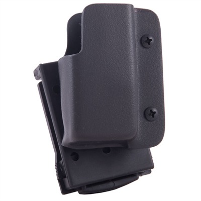 Competition Pistol Mag Pouches Sti / svi Competition Mag Pouch-black : Shooting Accessories by Blade-tech for Gun & Rifle