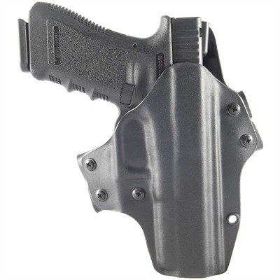 Semi-Auto Pistol Eclipse Series Pancake Holster Glock 17/22/31 Eclipse Holster
