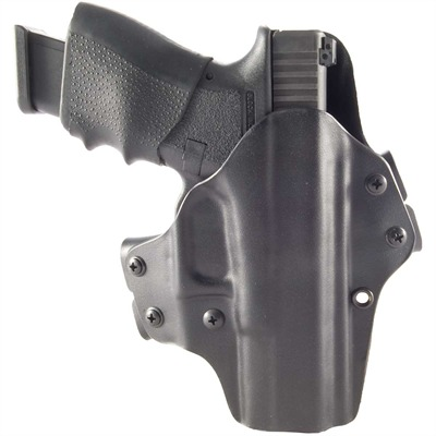 Semi-Auto Pistol Eclipse-Series Pancake Holster Glock 19/23/32 Eclipse Holster
