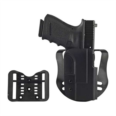Revolution Injection Molded Paddle Holster Glk 19/23 Rev Inj Mold Paddle Holster Discount