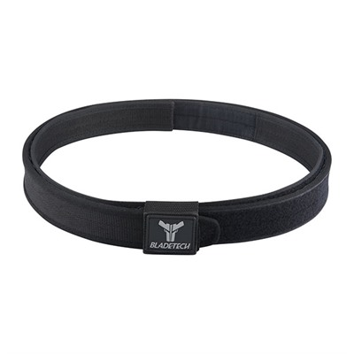 "Competition Shooter Speed Belt - Competition Shooter Speed Belt Nylon 1.5"" Black 34"""