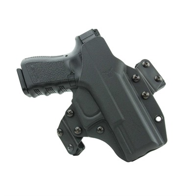 Total Eclipse Holsters - Total Eclipse Holster-Ruger® Lc9®/Lc9s®
