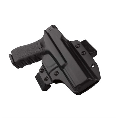 "Eclipse Holsters - Eclipse-1911 5"" With Rail"