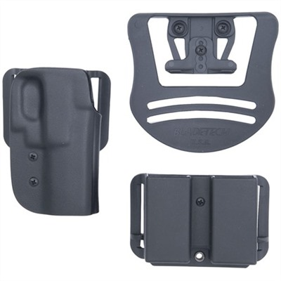"""Idpa Competition Pak - Idpa Competition Shooters Pack-Springfield Xd 5"""" 9/40"""