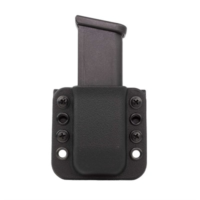 "Eclipse Single Mag Pouch - Eclipse Single Mag Pouch-Glock Double Stack-1.5"" -E-Loops"