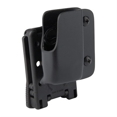 Pro-Series Single Mag Pouch - Pro Series Single Mag Pouch-Sig Sauer 320-Blk-Rh-Tek Lok