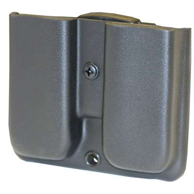 Kydex~ Magazine Pouches Rh S / stack Paddle Double Mag Pouch, Bl : Shooting Accessories by Blade-tech for Gun & Rifle