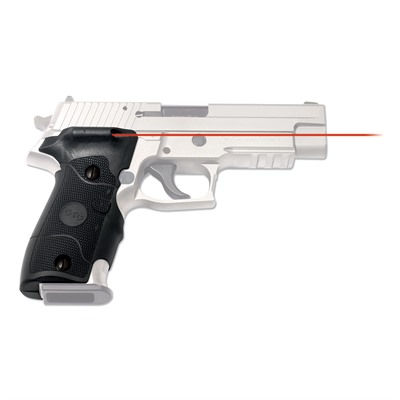 Crimson Trace Corporation Sig Sauer P226 Side Activation Lasergrips