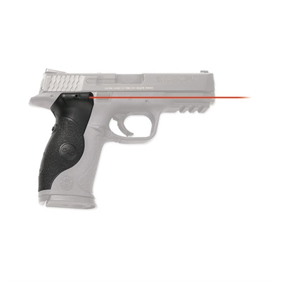 Crimson Trace Corporation S&W M&P Full-Size Rear Activation Lasergrips