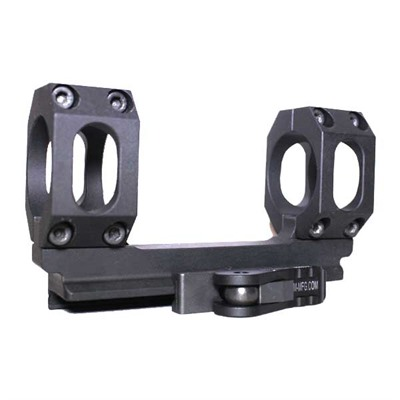Ad-Scout Optics Mount - 30mm Scout Mount, No Offset