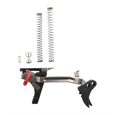 Zev Technologies Fulcrum Drop In Trigger Kits For Glock Complete Trigger Kit .45 Acp Gen 1 3 USA & Canada