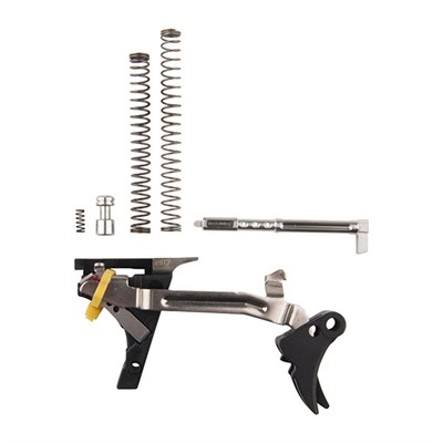 Fulcrum Ultimage Trigger Kits For Glock~ Gen 1, 2, & 3