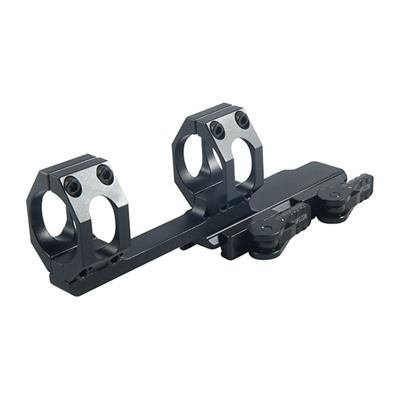 """Recon-X Extended Scope Mounts - Recon 30mm Extended Scope Mount 3"""" Offset"""