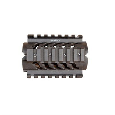 Ar-15/M16 Star Handguards - Tactical Accessory Rail System, Ar Pistol Rail