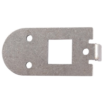 Polish Underfolder Reinforcement Plate - Underfolder Replacement Plate