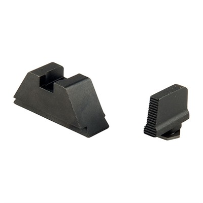 Ameriglo Suppressor Sight Set For Glock~