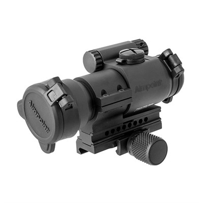Aimpoint Patrol Rifle Optic (Pro) - Patrol Rifle Optic (Pro) Red Dot Sight