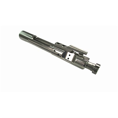 Wmd Guns Ar-15 5.56 Nickel Boron Bolt Carrier Groups - Ar-15 Nib-X Bolt & Carrier Group