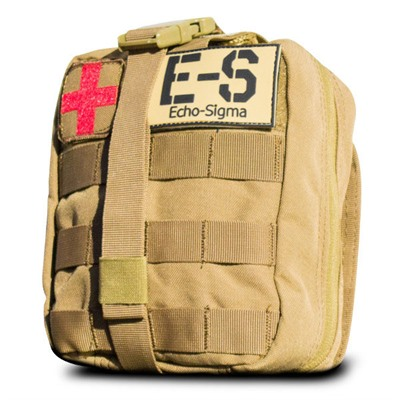 Echosigma Emergency Systems Trauma Kit