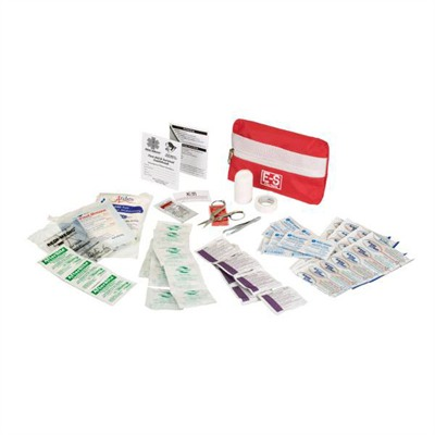 Echosigma Emergency Systems Emergency Systems Compact First Aid Kit - Echo-Sigma First-Aid Kit