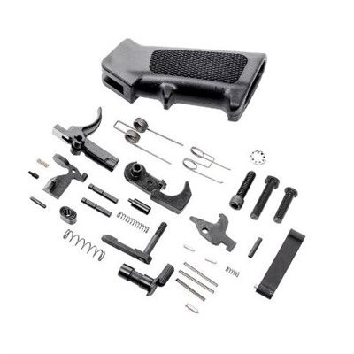 Cmmg Ar-15 Lower Parts Kit - Lower Parts Kit Ar-15