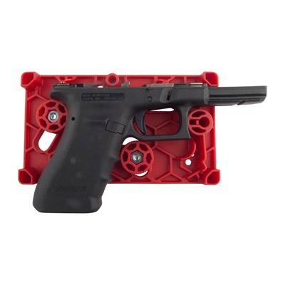 Apex Tactical Specialties Inc Polymer Armorer's Block & Tooling Plate - Apex Polymer Armorer's Block