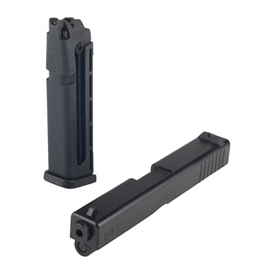 Tactical Solutions, Llc Tsg-22? Conversion Kits For Glock~