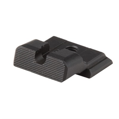 S&W M&P U-Notch Rear Sight