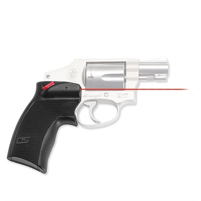 Crimson Trace Corporation S&W J Frame Defender Accu Guard Laser Sight S&W J Frame Defender Accu Guard Red Laser