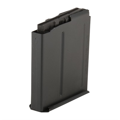 Accurate Mag Long Action 5rd Aics Magazine .338 Lapua - Long Action Aics Magazine 3.850