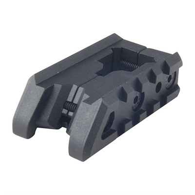 Ar-15/M16 Front Sight Rail System