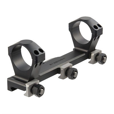 Nightforce Ultralight One-Piece Magmounts - 30mm 1.375